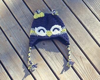 Seahawks girl  hat