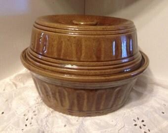 Ceramic Dutch Oven Casserole Dish