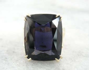 Our Most Rare Iolite, A Truly Exceptional Stone 65HQZ9-D
