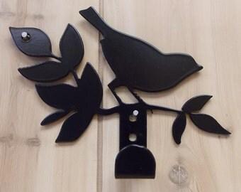 Bird Towel Hook (Free Shipping)