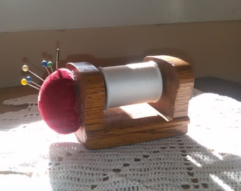 Spool Knave for sewing thread