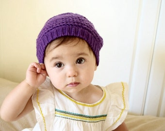 Baby slouch beanie baby hat shower t cute urban baby