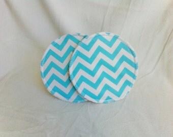 Daisy Hemp/Cotton Breast Pads