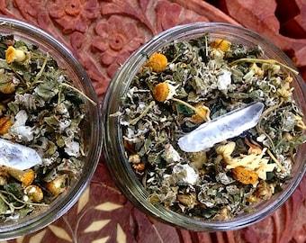 Peaceful Pregnancy Tea Organic Pregnancy Tea