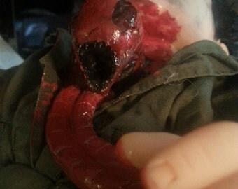 Alien Chestburster Doll