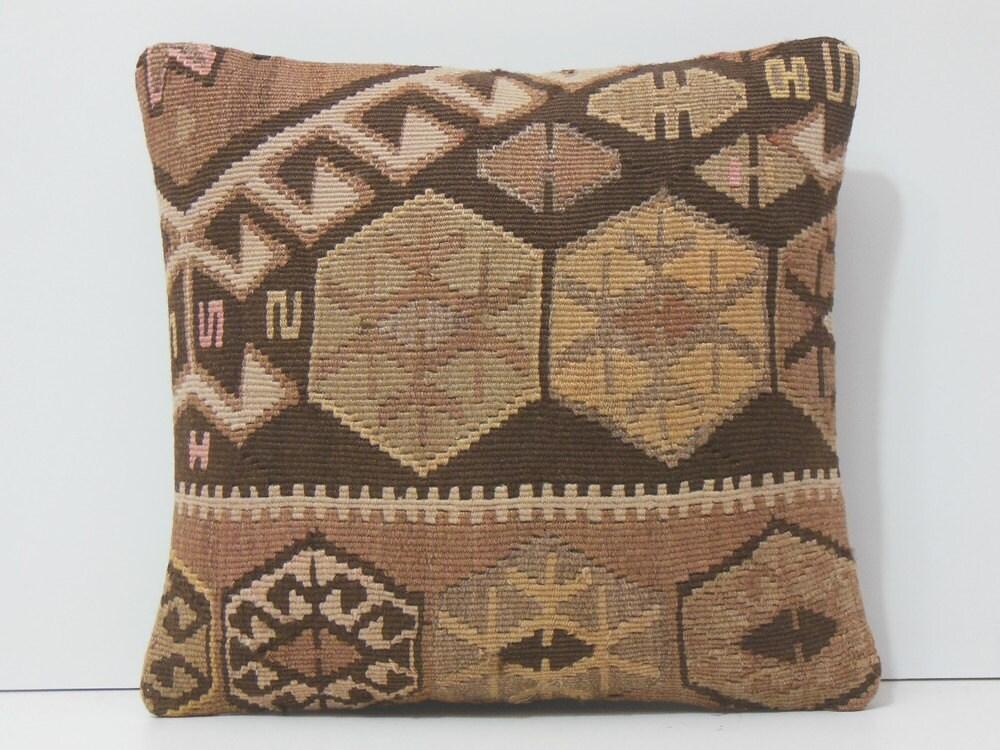 brown pillow contemporary pillow floor cushion decorative