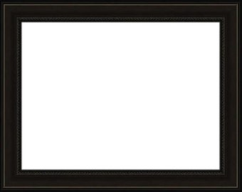 8x10 Black Picture Frame