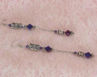 Chandalier Earrings