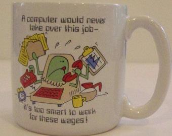 Mug for Computer Geek