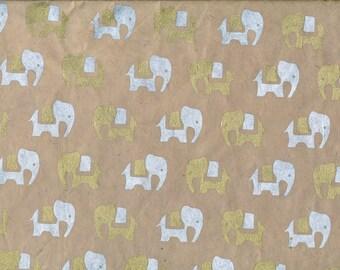 Handmade Lokta Paper from Nepal 001