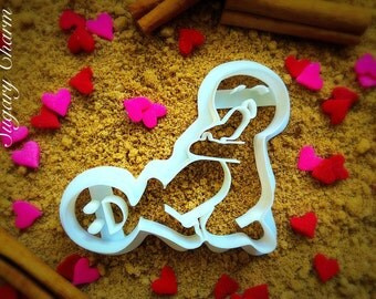 Valentine's day cookies, Sexy cookie cutter, sexy cookies, Love cookies, Kama sutra cookies, Erotic cookies, sex cookies, #8