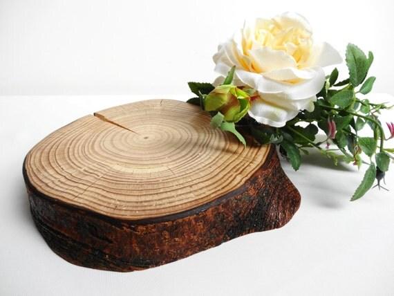 9 95 souche d 39 arbre en bois tranche de tronc par daliaswoodland. Black Bedroom Furniture Sets. Home Design Ideas