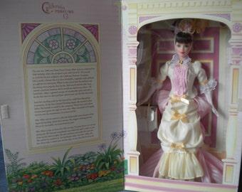 Barbie as Mrs. P.F.E. Albee-- First Avon Lady