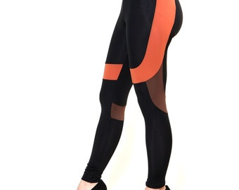 Holster Leggings the fashionable leggings