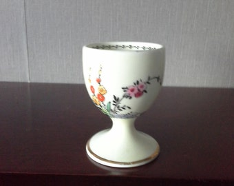 crown staffordshire egg cup