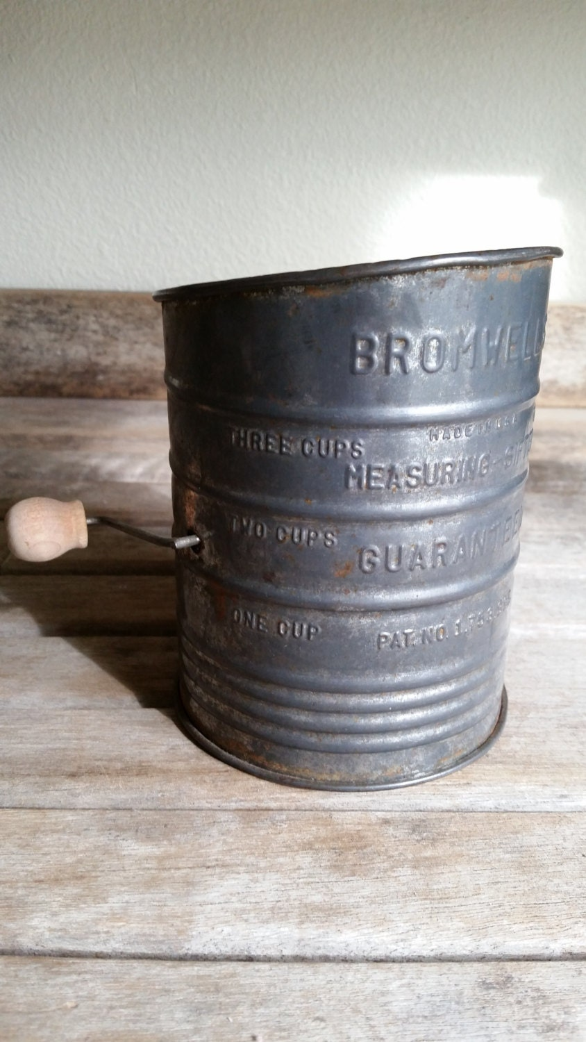 flour sifter - photo #43