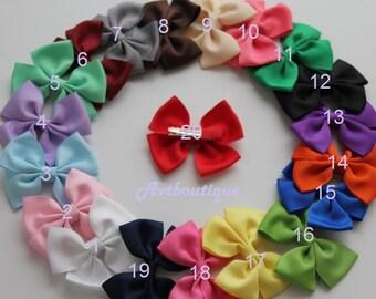 Toddler bows, baby hair clips, baby hair bow, hair bow, baby bows, hair clips, kid hair bows, girl hair bow, toddler hair bow, hair clip