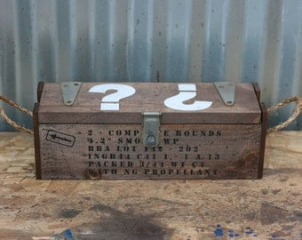 COD Black Ops Zombies Mystery Box - Real Life Replica - No Sound - My Call - My Of - My Duty