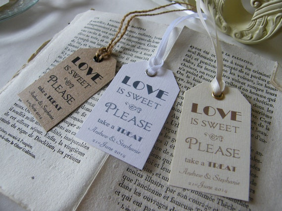 Personalised Wedding Favour Gift Tags Uk : favorite favorited like this item add it to your favorites to revisit ...