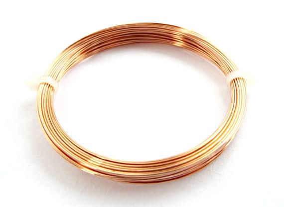 22 gauge copper wire copper wire 10 metres wire for 22 gauge craft wire