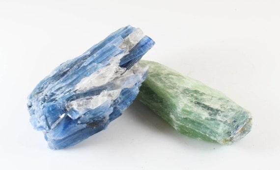Kyanite Set, K-120