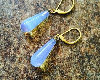 Opalite Drop/Dangle Earrings.