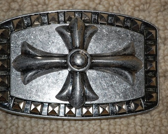 Lacust Strat  Belt Buckle