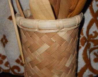Utensil Basket