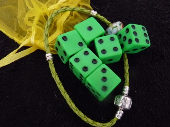 6 dice yahtzee