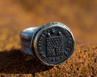 Fortress Ring