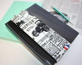 Book Bandolier-PenHolder-Jearnal Bandolier-Pensil case-planner Holder-,Filofax Pocket,Planner cover,Alt PencilCase/ Pen strap/Pen band/Tools