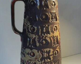 Rare Spara keramik vase