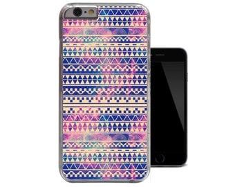 Aztec iPhone 6 Case Nebula iPhone 5 Case Cosmic Space iPhone 5c Case Hipster Fashion iPhone 4 Case Unique 4s 5s Case (A114)