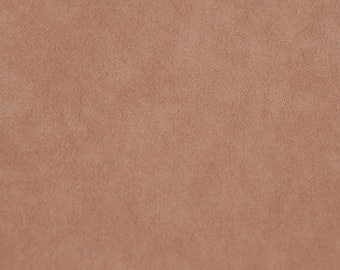 Ultrasuede Lion Brown 8.5 Inch Square