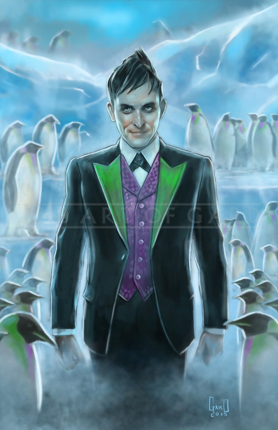 The Penguin (Gotham TV Show)
