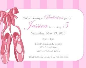 Printable Birthday Invitation as great invitations layout