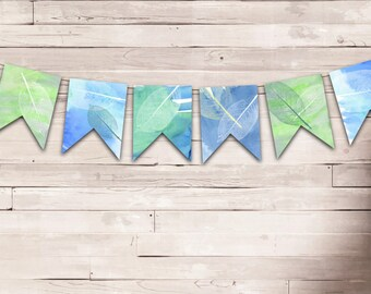 """Shop """"leaf overlay"""" in Paper & Party Supplies"""