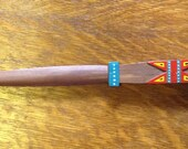 Colorful Wooden Letter Opener