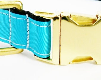 Gold Metal Buckle