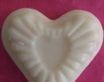 Nag Champa Heart