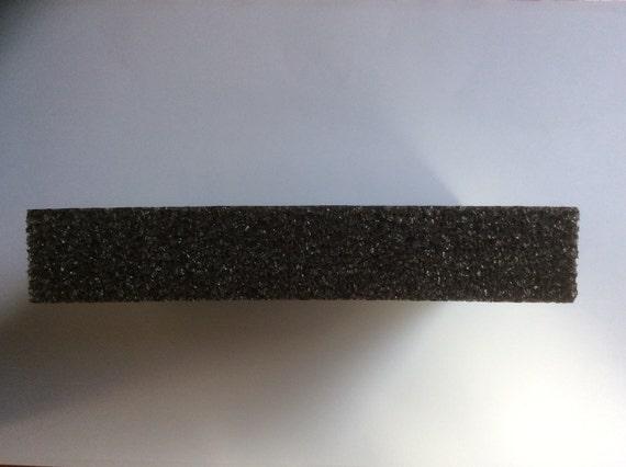 Needle Felting Supplies Black Foam Pad For Needle Felting