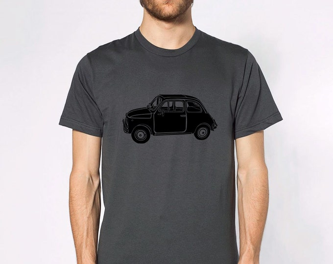 KillerBeeMoto: Limited Release Italian Styled Compact Car Short And Long Sleeve Shirt