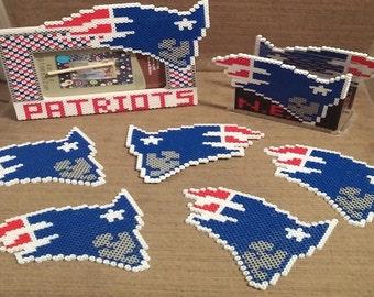 New England Patriots Decor