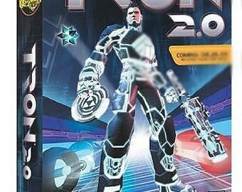 Tron 2.0  game PC