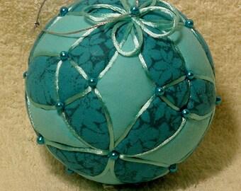 "Kimekomi Ball  ""Aqua Trinity"""