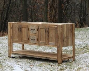 Rustic Range Hood Reclaimed Barn Wood Range Hood By Keeriah