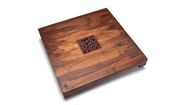 how to make chinese tea tray