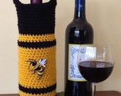 Collegiate Wine Carrier