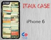 Case iPhone 6 iPhone 6S Case iPhone 6S Plus iPhone 6S Case iPhone iPhone 6S Cover iPhone 6 iPhone 6 iPhone 6S iPhone 6 iPhone 6S+ Bookshelf