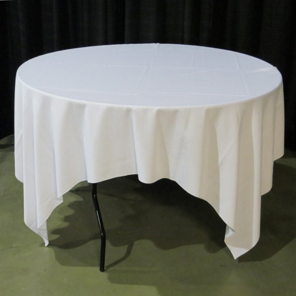 table cloth cover rental quality round 120 inch